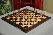 Dgt Electronic Chess Board Eboard - Usb Wenge - Timeless Chess Pieces