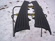 1940 Chevrolet Running Boards All Series All Body Styles