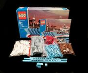 Lego 10152 Maersk Sealand Container Ship 2004 Edition Complete W/ Box