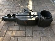 1967 1968 Ford Mustang Original Used Heater Box Assembly W/o Ac