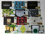Coffee/frapp/french Press Themed Starbucks Gift Card - Choose Your Design - 0