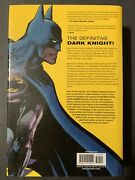 Neal Adams's Batman Omnibus With Dennis O'neil By Dc Comics — Out Of Print