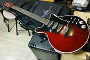 Brian May Guitars Red Special Bm-red