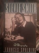 Stevie Smith A Biography By Francis Spalding 1989, Hardcover