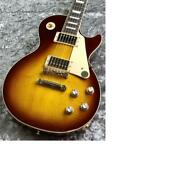 Gibson Original Collection Les Paul Standard And03960s Iced Tea Burst 20055