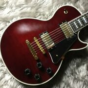 History Hs-lc Wine Red Electric Guitar