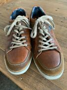 Mustang Mens Trainers - Size 44