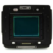 Phase One P21 H101 Digital Back For Hasselblad H 43k Actuations