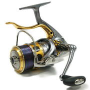 Daiwa Tournament 3000hlbd Iso 2 Excellent Used Free Ship W/ Insurance And Trackin