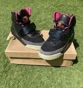 Air Yeezy 1 Blink Size 9.5 With Og Box Great Shape