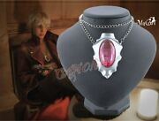 Pedant Necklace Devil May Cry Dante Cosplay Accessory Chain Necklace Halloween