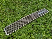 International Pickup Truck Grill Front Grill 69 70 71 Travelall Grill 1100 1200