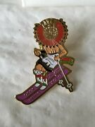 Vintage Masonic Royal Order Of Jesters Lapel Pin-chuck Peters-director 2001