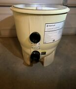 Pentair 178578 Swimming Pool Filter Almond Bottom Tank Assembly Replacement