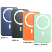 Fast Charging For Magsafe Power Bank For Android Portable Battery Charger