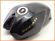 1998 Monster M900 Carbon Wrapping Aluminum Fuel Gas Tank Quick Release Cap Yyy