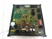 Defective Lincoln G6617-3k0 S28454-10 Flextec Control Board As-is For Parts