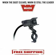 Warn Plug-in Winch Remote Hand Held Controller For Mini-rocker Switches - 80588