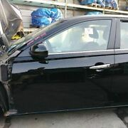 Driver Left Front Door Without Acoustic Glass Fits 19 Altima 612256
