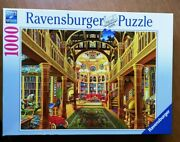 Ravensburg Puzzle World Of Words 1000 Piece Puzzle - New