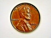 1955/55 Doubled Die Obverse Lincoln Cent 1c Ddo - Certified Pcgs Au58