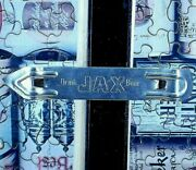 Jax Beer Can And Bottle Opener Church Key Brand Discontinued In 1990's