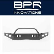Ranch Hand For 2015-2017 Ford F-150 Horizon Width Black Front Hd Bumper