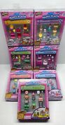 Shopkins Happy Places Decoratorandrsquos Pack New You Pick Your Pack Free Shipping