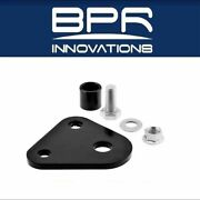 Arb 4x4 Accesories Front Steering Stabilizer Mount Kit For Jeep Wrangler Jk Fk50