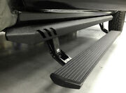Amp Research Powerstep Xl Plug N Play For 2013-2017 Ram 2500/3500 Mega Cabs