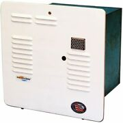 Rv Tankless Water Heater Natural Gas On Demand 55000 Btu Wall Vented