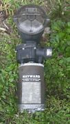Hayward Sp1593 Above-ground 1.5hp Pool Pump For Parts