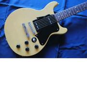 Gibson Les Paul Special Double Cataway Faded Electric Guitar