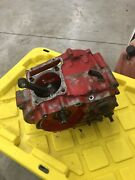 1986 Honda Xl250r Xl250 Complete Lower Engine Cases, Crank, Gears, Unopened