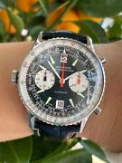 Aviation Watch Chronographe Suisse Automatic Cal.12 Mens 41mm Swiss Made