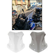Motorcycle Windscreen Wind Shield For Bmw R1200gs Lc 13-18 Parts 540x485mm