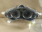 2014 Honda Forza Nss 300abs Nss300abs Combination Meter Assy Oem 37100-k04-306