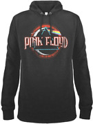 Amplified Hoody Pink Floyd On The Run New