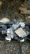 2017 Ford Focus Rs Rear Axle Differential Knuckle Suspension 30k Miles Oem