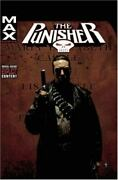 Punisher Max Vol. 4 Up Is Down And Black Is White V. 4 - Very Good