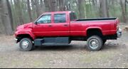 1998 Chevrolet Silverado 3500 Truck Bed 8and039 Dually Bed Only