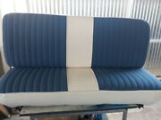 1957 Ford Bench Seat New