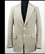 Tom Ford Shelton Blazer Jacket-with Tags- Rrp4100 Aud