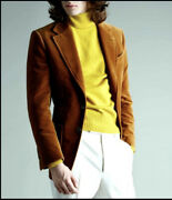 Tom Ford Blazer Jacket-with Tags- Rrp4100 Aud