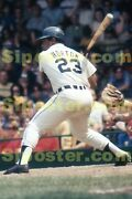 1973 Willie Horton Detroit Tigers Poster Si Sports Illustrated Like Photo