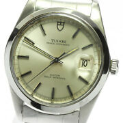 Tudor Oyster 7024/0 Date Cal.2772 Automatic Menand039s Watch_628396
