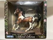 Breyer Traditional 582 Ethereal Series Earth Bay Pinto  New In Box