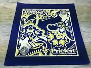 Vintage Texas Ffa Future Farmers Of America Priefert Ranch And Rodeo Blue