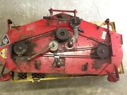Cannot Ship Snapper Lawn Tractor 48 Mower Deck Assy7057821 7063297 7063297yp