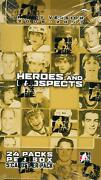 2006-07 Itg In The Game Heroes And Prospects Factory Sealed Hobby Box